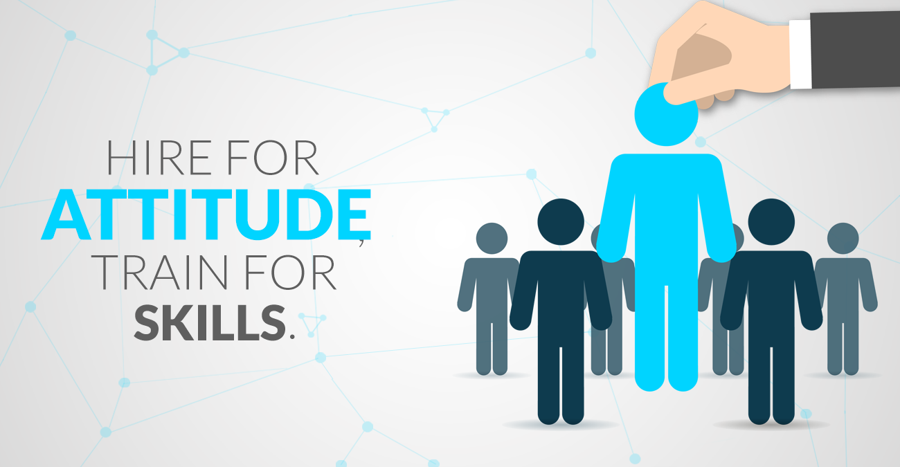 hiring right attitude skills hire business why recruit success
